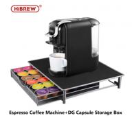 Maquina de expreso marca HiBREW en oferta. Para más descuentos y promociones, visita PromoDromo.