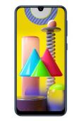 Samsung Galaxy M31 Blue en oferta. Para más descuentos y promociones, visita PromoDromo.