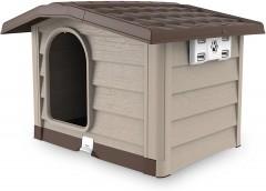 Sunny casa para perro en oferta. Para más descuentos y promociones, visita PromoDromo.
