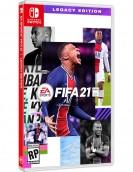 FIFA 21, la nueva entrega de la saga de deportes y fútbol a cargo de EA Canada y Electronic Arts. Para más descuentos y promociones, visita PromoDromo.