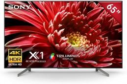 SmartTV de la marca Sony con tecnología LED y resolución a 4K. Para más descuentos y promociones, visita PromoDromo.
