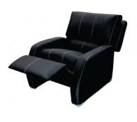 Sillón reclinable con inclinación manual en oferta. Para más descuentos y promociones, visita PromoDromo.