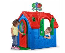 Casita para niños marca famosa en oferta. Para más descuentos y promociones, visita PromoDromo.
