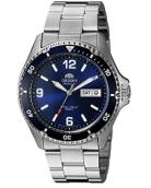 Reloj de buceo automático marca Orient en oferta. Para más descuentos y promociones, visita PromoDromo.
