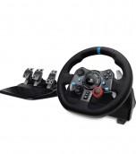 volante G29 se ha diseñado para los juegos de carreras más recientes. Para más promociones visita promodromo