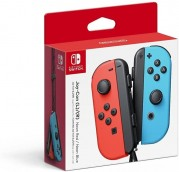 Nintendo Switch tiene dos mandos, uno a cada lado de la consola, que funcionan juntos. Para más promociones visita Promodromo