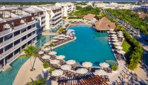 Viaje a Playa del Carmen en oferta. Para más descuentos y promociones, visita PromoDromo.