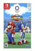 Videojuego para Nintento Switch. Mario & Sonic. Para más promociones entra a Promodromo
