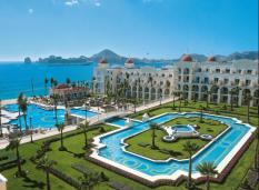 Hotel 5 estrellas y todo incluido en Cabo San Lucas. Para más descuentos y promociones visita Promodromo