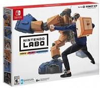 Robot Kit Nintendo Switch en oferta. Para más descuentos y promociones, visita PromoDromo.