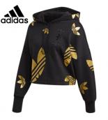 Sudadera marca Adidas en dos colores en oferta. Para más descuentos y promociones, visita PromoDromo.