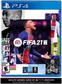 FIFA 21 Edición Estándar PS4. Para más descuentos y promociones, visita PromoDromo