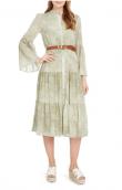 Vestido Floral Michael Kors en oferta. Para más descuentos y promociones, visita PromoDromo.