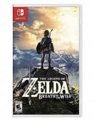 The Legend of Zelda: Breath of the Wild - Nintendo Switch. Para más descuentos y promociones visita Promodromo