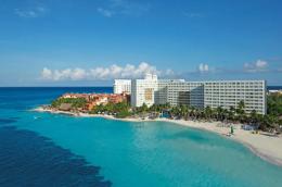 Noches en Dream Sands Cancún Resort & Spa en oferta. Para más descuentos y promociones, visita PromoDromo.