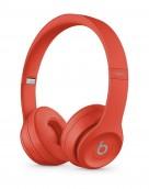 Audífonos on-ear Beats Solo3 Wireless (Rojos). Para más descuentos y promociones visita Promodromo.