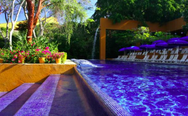 Las Brisas Ixtapa por 3 noches. Para más descuentos y promociones visita Promodromo