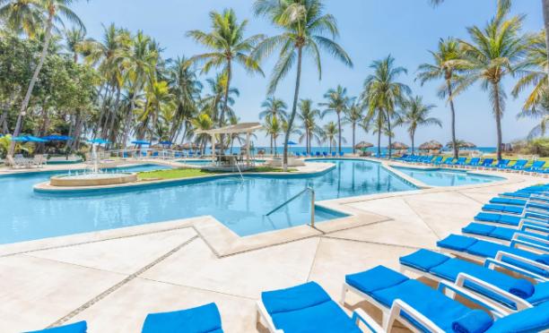 Paquete Puerto Escondido Hotel + Avión en oferta. Para más descuentos y promociones, visita PromoDromo.