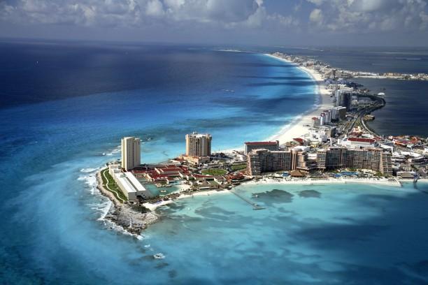 Vuelo a Cancún en oferta. Para más descuentos y promociones, visita PromoDromo.