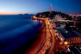 Vuelo redondo a Mazatlán en oferta. Para más descuentos y promociones, visita PromoDromo.