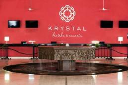Krystal Vallarta Hotel & Resort. Para más descuentos y promociones visita Promodromo