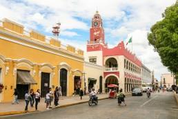 Vuelo redondo a Mérida en oferta. Para más descuentos y promociones, visita PromoDromo.