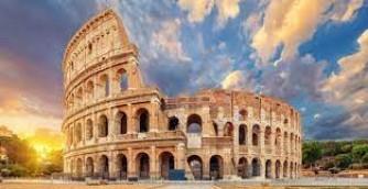 Vuelo redondo a Roma en oferta. Para más descuentos y promociones, visita PromoDromo