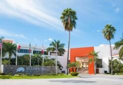 Hoteles Marival en Nuevo Vallarta