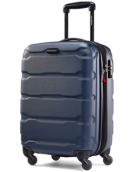Maleta carry on Samsonite gris