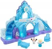 Fisher-Price Palacio de Elsa en oferta. Para más descuentos y promociones, visita PromoDromo.
