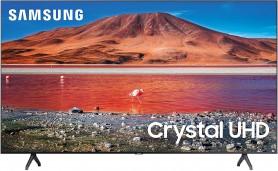 Pantalla Samsung 43¨ UHD en oferta. Para más descuentos y promociones, visita PromoDromo.