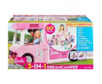 Cámper de Barbie en oferta. Para más descuentos y promociones, visita PromoDromo.