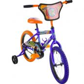 Bicicleta Huffy Nerf Rodada 16 para Niños en oferta. Para más descuentos y promociones, visita PromoDromo