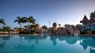 Disney's Caribbean Beach Resort  para dos en oferta. Para más descuentos y promociones, visita PromoDromo