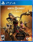 Mortal Kombat 11 Ultimate Edition para PS4 en oferta. Para más descuentos y promociones, visita PromoDromo.