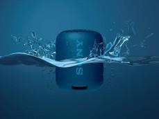 Sony Bocina Portátil Bluetooth SRS-XB12 en oferta. Para más descuentos y promociones, visita PromoDromo.