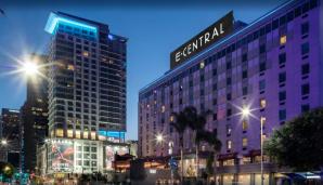 Los Ángeles - Vuelo y hospedaje en oferta. Para más descuentos y promociones, visita PromoDromo