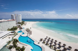 Paquete a Cancún, alojamiento y vuelo por menos de 5000 en oferta. Para más descuentos y promociones, visita PromoDromo