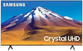 Pantalla de 55 pulgadas UHD Samsung en oferta. Para más descuentos y promociones, visita PromoDromo