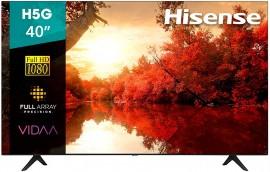 TV 40 pulgadas Hisense en oferta. Para más descuentos y promociones, visita PromoDromo