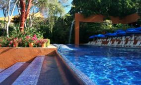 Disfruta de este paquete a Ixtapa con hospedaje y vuelos en oferta. Para más descuentos y promociones, visita PromoDromo