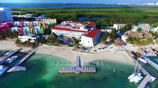 3 noches en Cancún Bay Hotel en oferta. Para más descuentos y promociones, visita PromoDromo