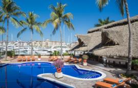 Viaje a Puerto Vallarta, vuelos y hospedaje en oferta. Para más descuentos y promociones, visita PromoDromo