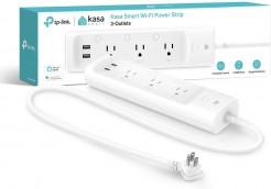 Multicontacto inteligente Kasa Smart en oferta. Para más descuentos y promociones, visita PromoDromo