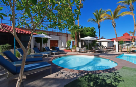 Viaje con hotel y vuelo incluido a La Paz, Baja California en oferta. Para más descuentos y promociones, visita PromoDromo.